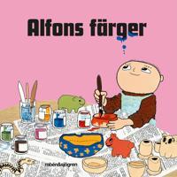 Alfons färger