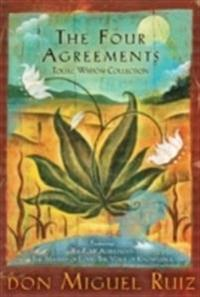 Bilde av Four Agreements Toltec Wisdom Collection