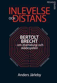 Inlevelse och distans : Bertolt Brecht om dramaturgi och skådespeleri