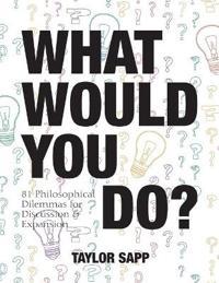 Bilde av What Would You Do?