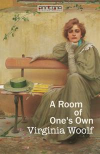 Bilde av A Room Of One's Own