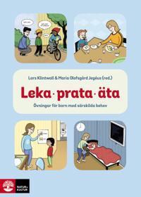 Leka prata äta : övningar för barn med särskilda behov