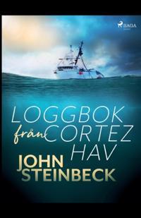 Loggbok från Cortez hav