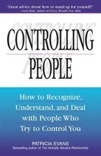 Bilde av Controlling People