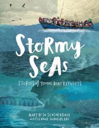 Bilde av Stormy Seas