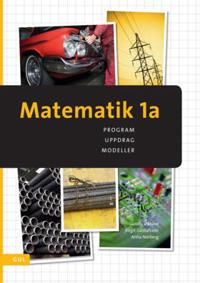 Matematik 1a GUL