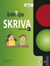 Grönt ljus Skriva åk 3