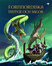 Fornnordiska myter och sagor