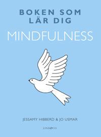 Boken som lär dig mindfulness
