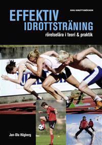 Effektiv idrottsträning