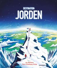 Destination: Jorden