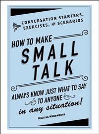 Bilde av How To Make Small Talk