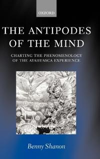 Bilde av The Antipodes Of The Mind
