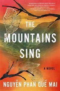 Bilde av The Mountains Sing