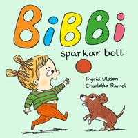 Bibbi sparkar boll