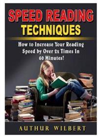 Bilde av Speed Reading Techniques