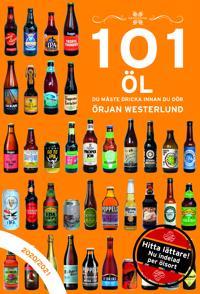 101 : öl du måste dricka innan du dör 2020/2021