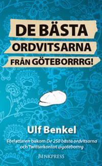 De bästa ordvitsarna från Göteborrrg!