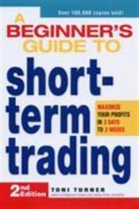 Bilde av A Beginner's Guide To Short-term Trading