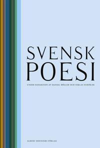 Svensk poesi