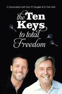 Bilde av The Ten Keys To Total Freedom