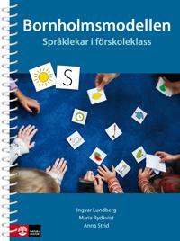 Bornholmsmodellen – Språklekar i förskoleklass, tr