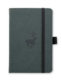 Dingbats* Wildlife A6 Pocket Green Deer Notebook – Dotted