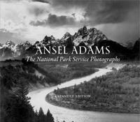 Bilde av Ansel Adams: The National Park Service Photographs
