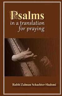 Bilde av Psalms In A Translation For Praying