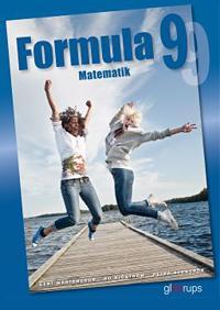 Formula 9 2:a uppl Lgr 11