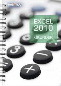 Excel 2010 Grunder