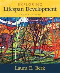 Bilde av Exploring Lifespan Development Plus New Mylab Human Development-- Access Card Package [with Access Code]