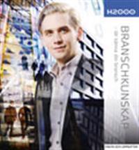 H2000 Branschkunskap inom handel och administration – lär känna din bransch