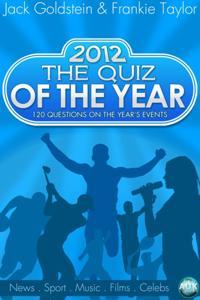 Bilde av 2012 - The Quiz Of The Year
