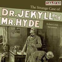 Bilde av The Strange Case Of Dr Jekyll & Mr Hyde