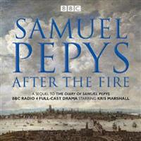 Samuel Pepys – After the Fire