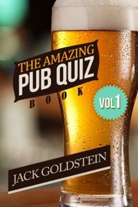Bilde av Amazing Pub Quiz Book - Volume 1