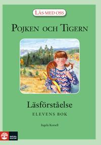 Pojken och Tigern : Läsförståelse elevbok