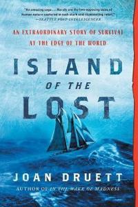 Bilde av Island Of The Lost