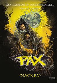 Pax. Näcken