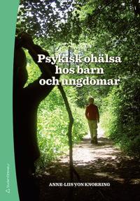 Psykisk ohälsa hos barn och ungdomar