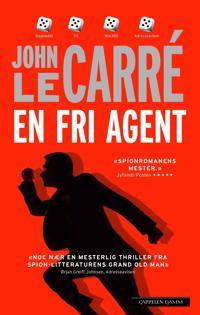 Bilde av bokomslaget til 'En fri agent'
