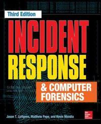 Incident Response & Computer Forensics, Third Edition; Kevin Mandia,Matthew Pepe,Jason Luttgens ; 2014