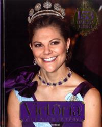 Victoria : vår blivande drottning