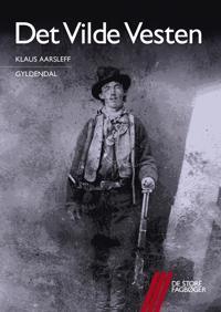 Bilde av Det Vilde Vesten