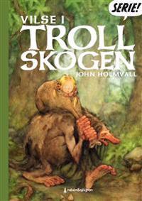 Vilse i trollskogen