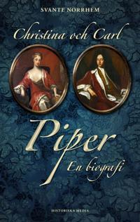Christina och Carl Piper