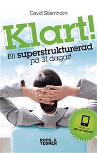 Klart – Bli Superstrukturerad på 31 dagar