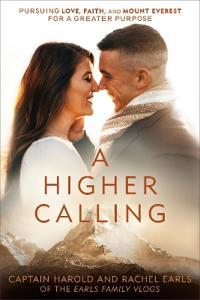 Bilde av A Higher Calling