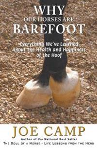 Bilde av Why Our Horses Are Barefoot: Everything We've Learned About The Health And Happiness Of The Hoof